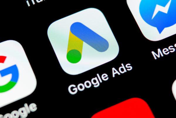 Novedades Google Ads