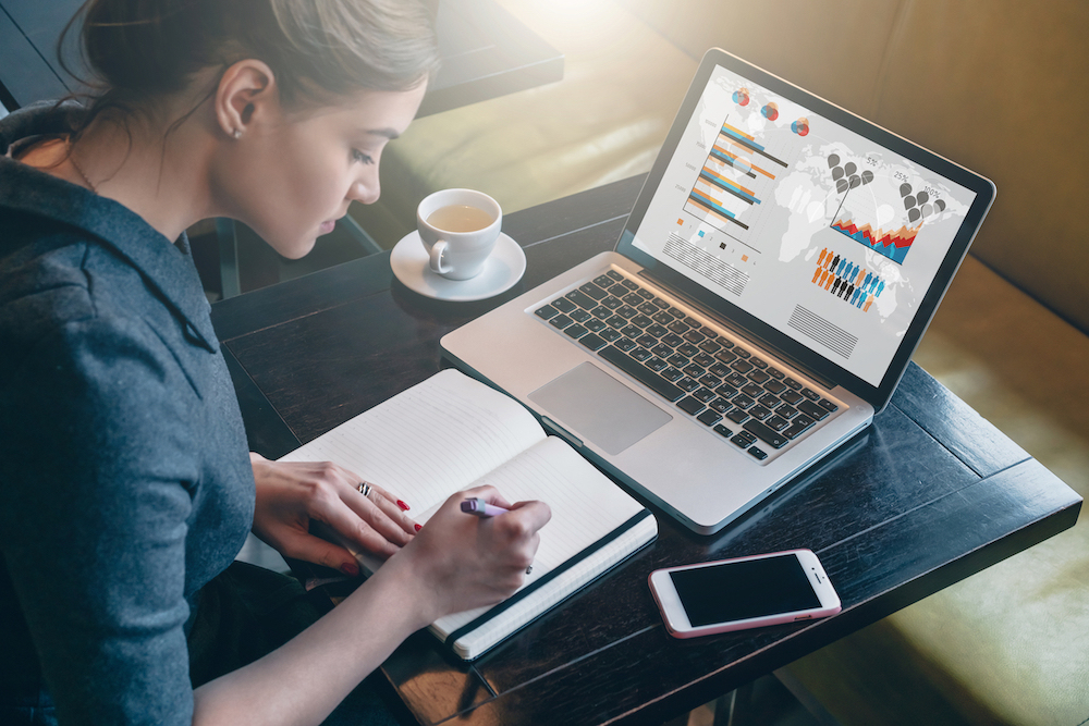 ORM monitorizacion online