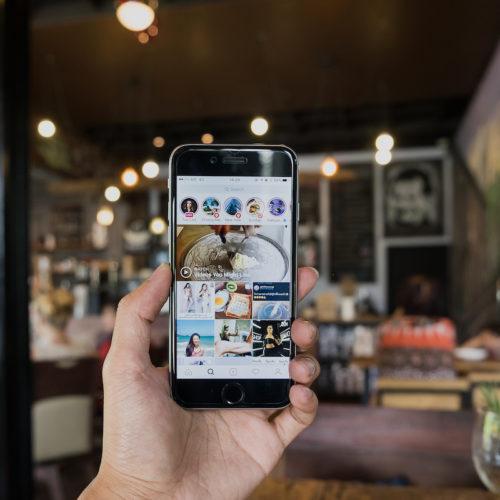 Empresa: Marketing en Instagram en 2019