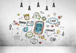 9 herramientas para gestionar redes sociales como un profesional