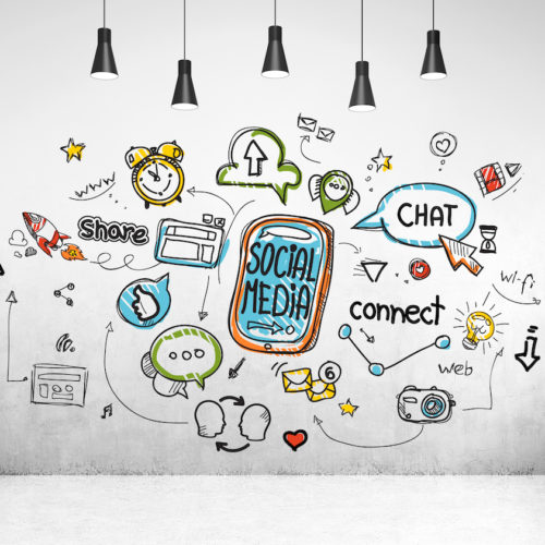 9 tools to manage social networks like a professional