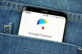 Google Express, Google's marketplace getting closer