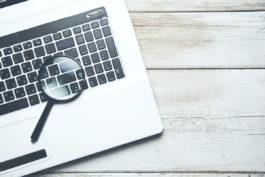 ¿Cómo elegir palabras clave para tu página web?