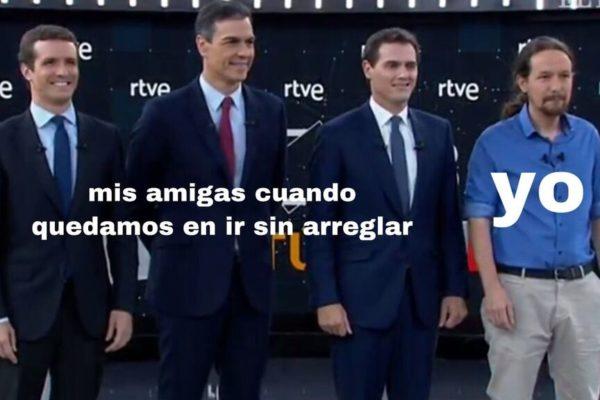 meme debate