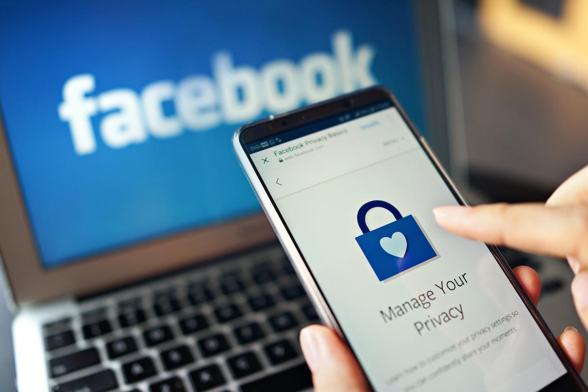 cambios facebook seguridad