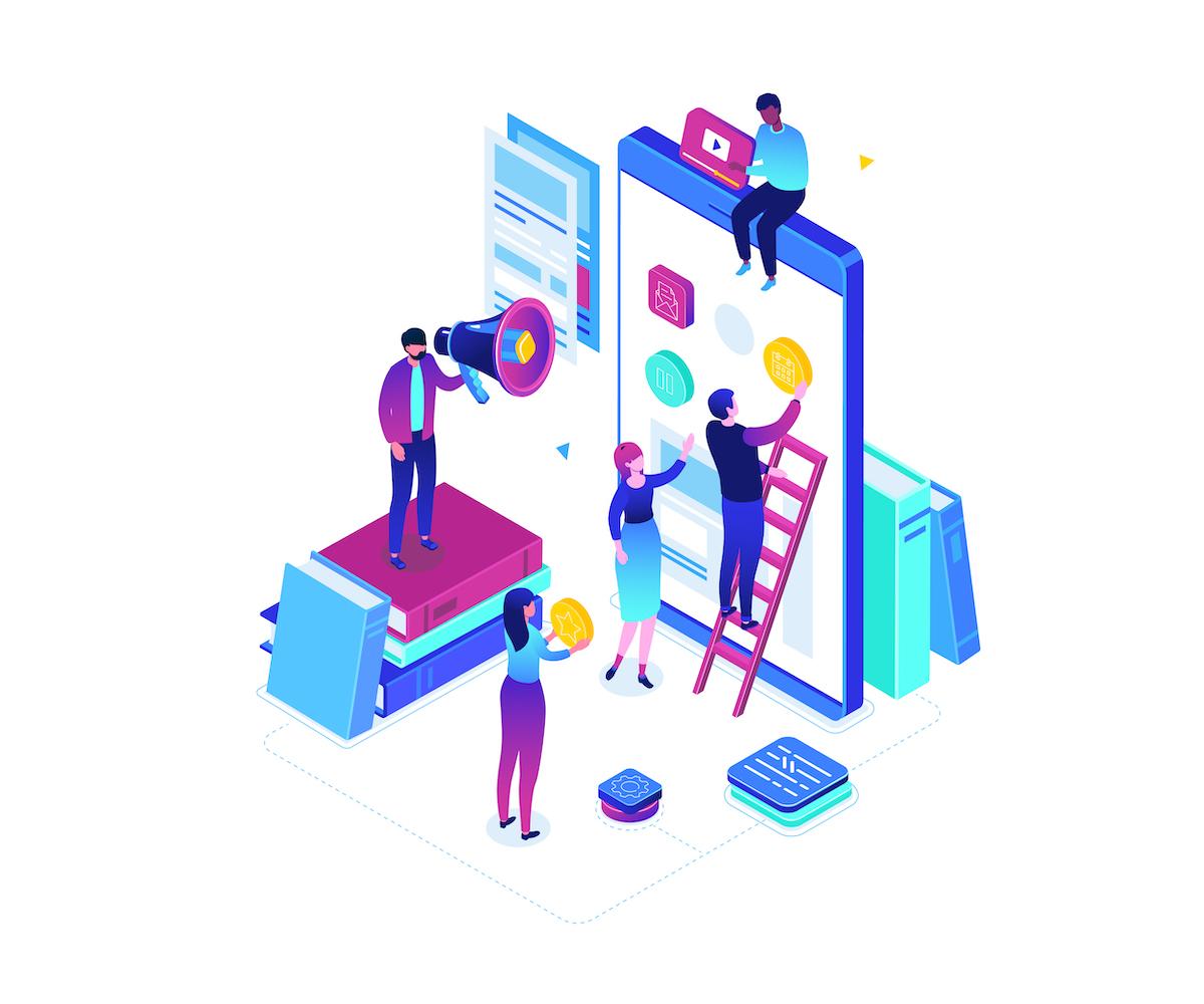 AVO & app indexing