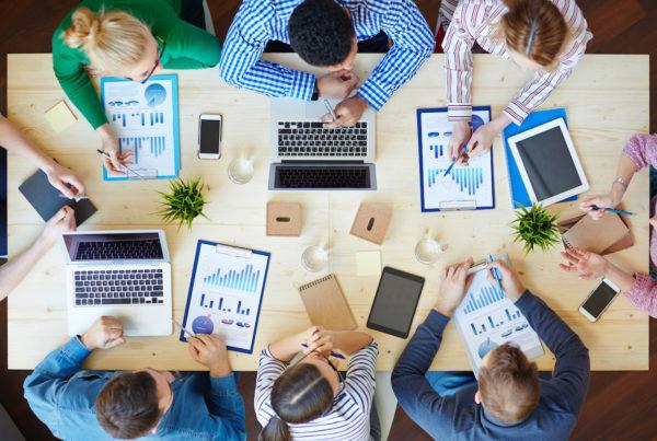 Cargos en marketing digital