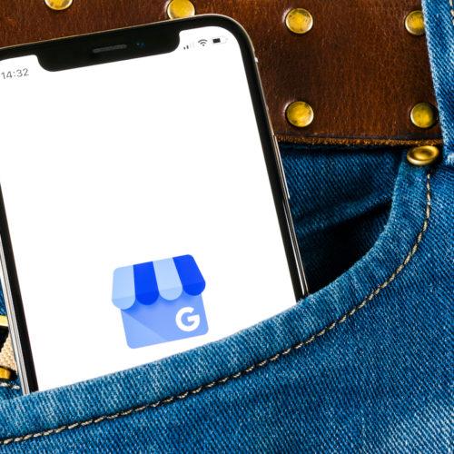 Novedades en Google My Business