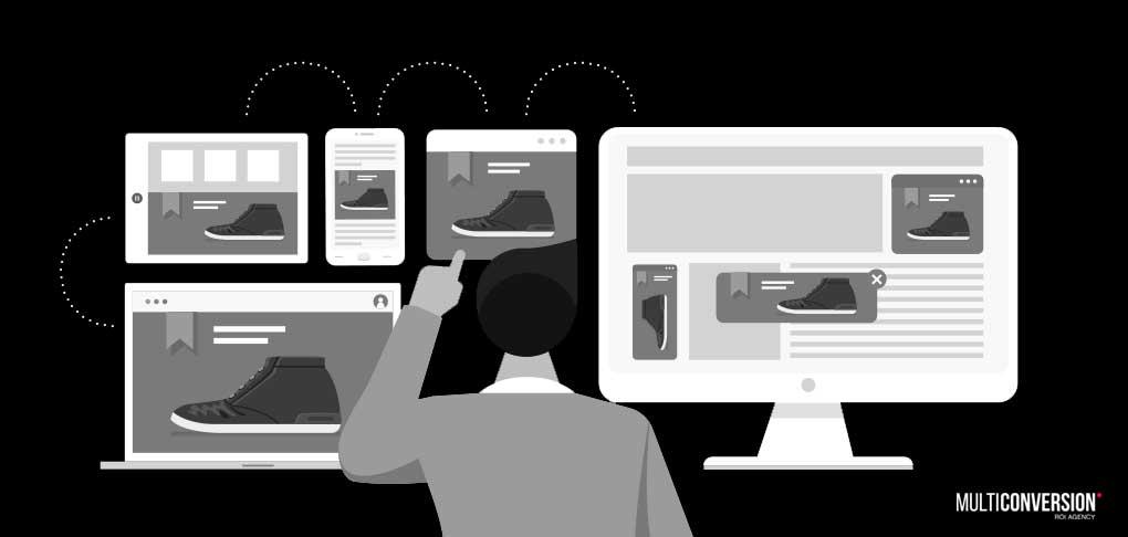 Qué es el Remarketing Dinámico y por qué deberías utilizarlo para tu ecommerce