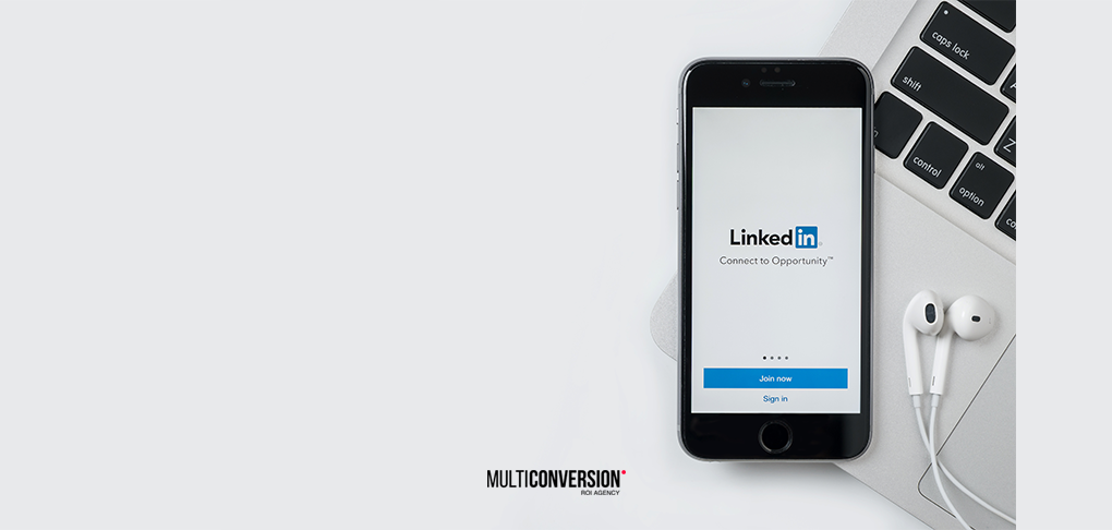 How to leverage LinkedIn growth for your business