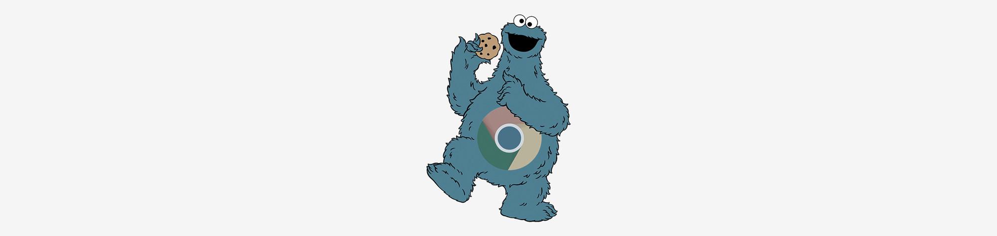 """Google Chrome se """"comerá"""" todas las cookies de terceros… ¿Y ahora qué?"""