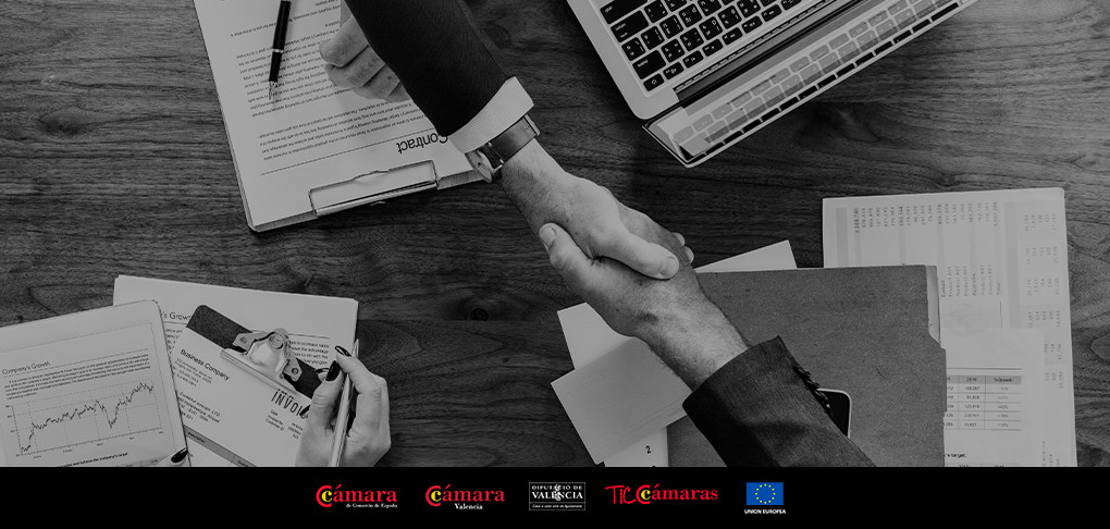 Próximas Ayudas Programa TICCámaras Valencia 2020