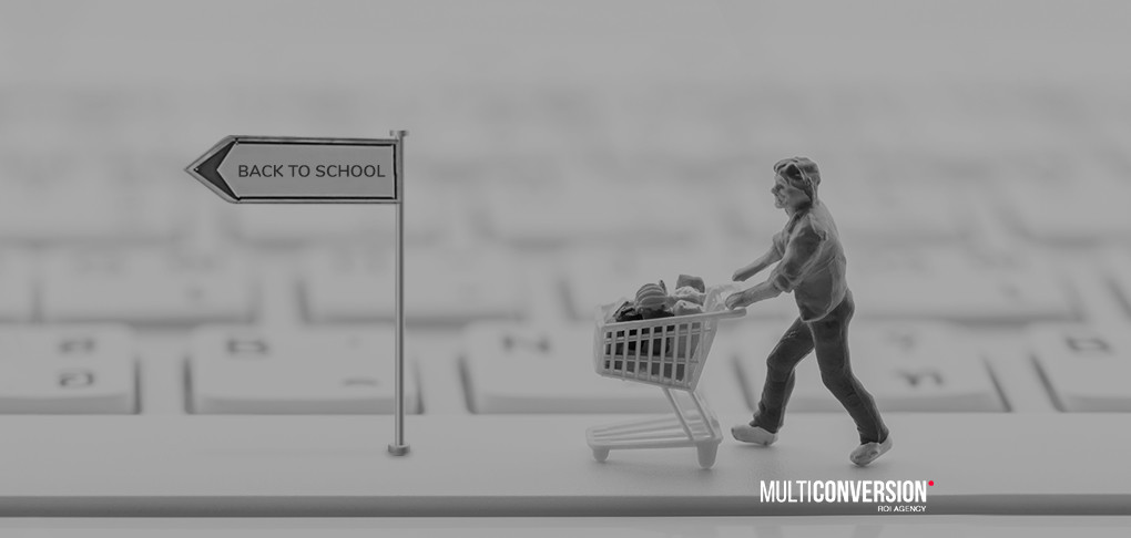 Back to school for advertisers: have we learned the lesson?
