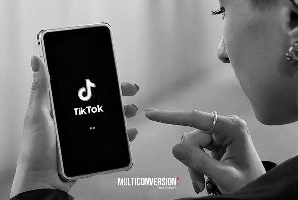 Tik tok inaugura su plataforma de anuncios para agencias - Corre que te lo pierdes