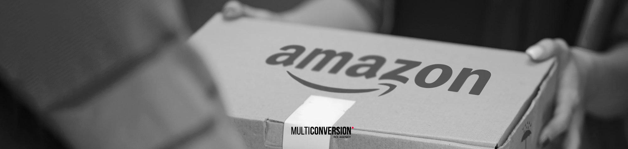 Guía definitiva para crear una campaña de Amazon Ads 2021